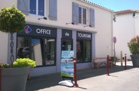 OFFICE DE TOURISME LONGEVILLE