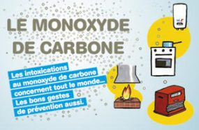 Intoxication Monoxyde de Carbone – Prévention