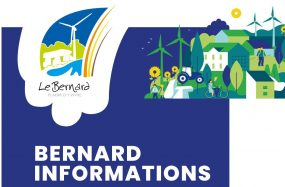 BERNARD INFORMATIONS PRINTEMPS 2021